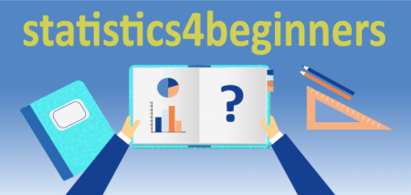Picture of Statistics 4 beginners