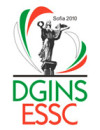 DGINS Conference, Sofia 2010