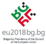 Bulgarian Presidency of the Council of the EU logo