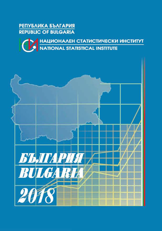 България 2018