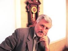 Портрет на Богдан Богданов