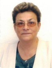Портрет на Диана Янчева