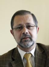 Portrait of Sergey Tsvetarsky
