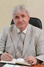 Portrait of Tsvetan Nanov