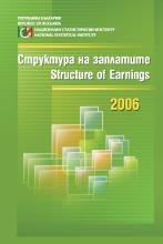 Структура на заплатите 2006
