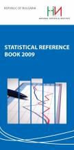 Statistical Reference Book 2009